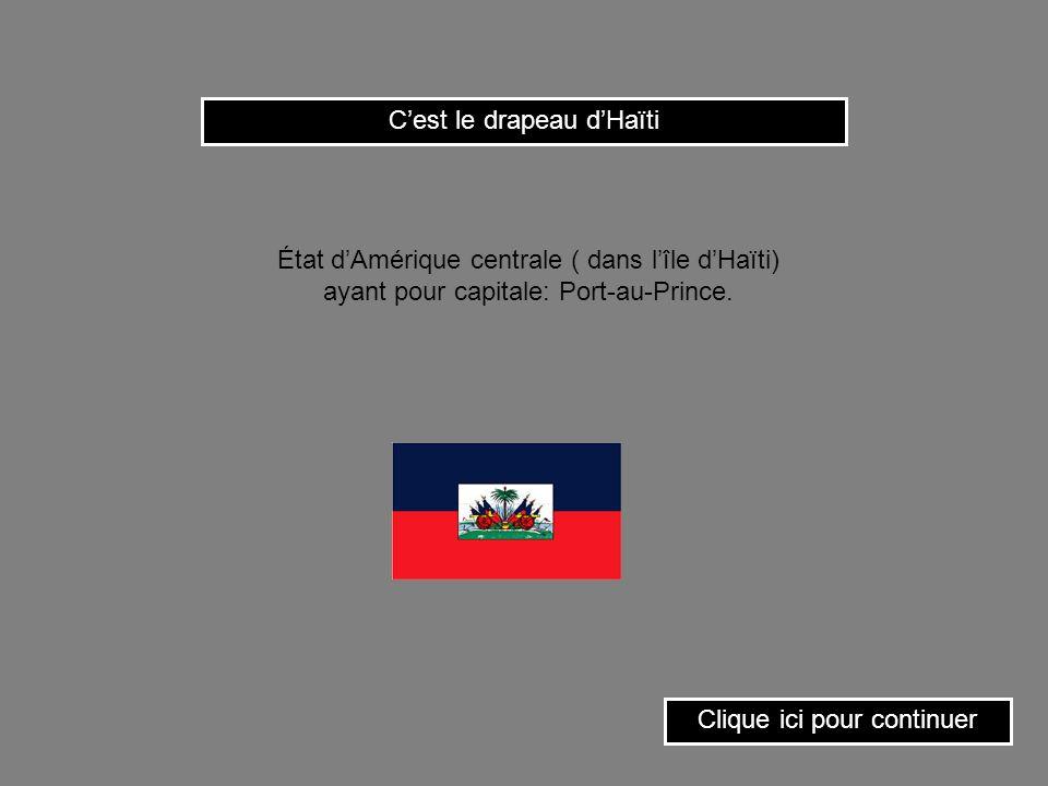 Clique sur le drapeau de lAlbanie. État du sud-ouest de la péninsule des Balkans ayant pour capitale: Tirana.