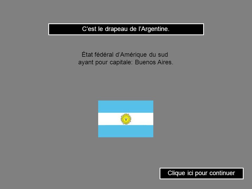 Clique sur le drapeau de lAngola. État du sud-ouest de lAfrique ayant pour capitale: Luanda.