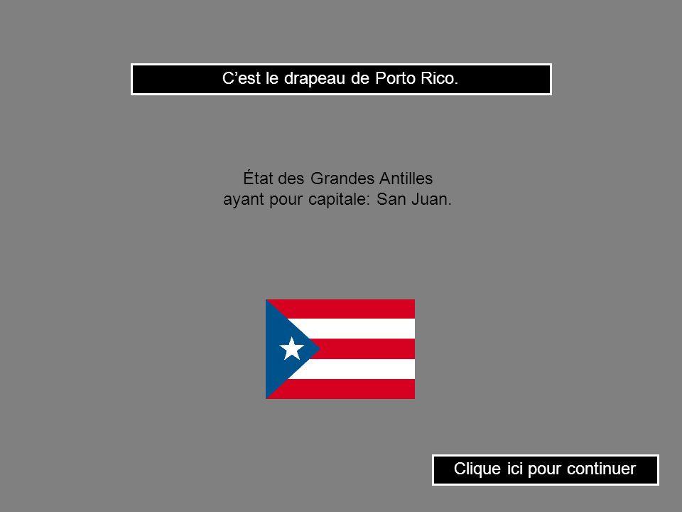 Cest le drapeau des Philippines. Clique ici pour continuer État dAsie du sud-est ayant pour capitale: Manille