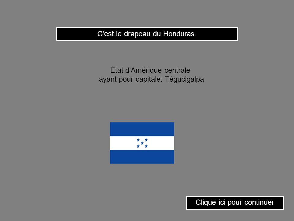 Clique sur le drapeau de la Grèce. État dEurope méridionale ayant pour capitale: Athènes.