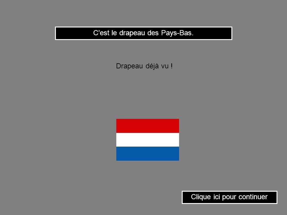 Cest le drapeau du Honduras. Clique ici pour continuer État dAmérique centrale ayant pour capitale: Tégucigalpa