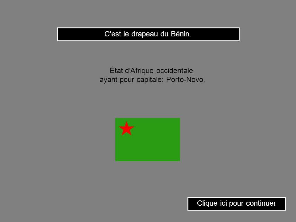 Clique sur le drapeau de la Libye. État dAfrique du nord ayant pour capitale: Tripoli.