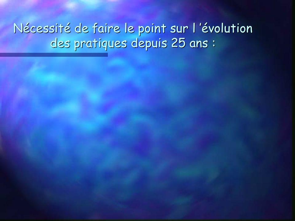 Questions de recherche Comment se déroule un accouchement en CH au Québec en lan 2000.