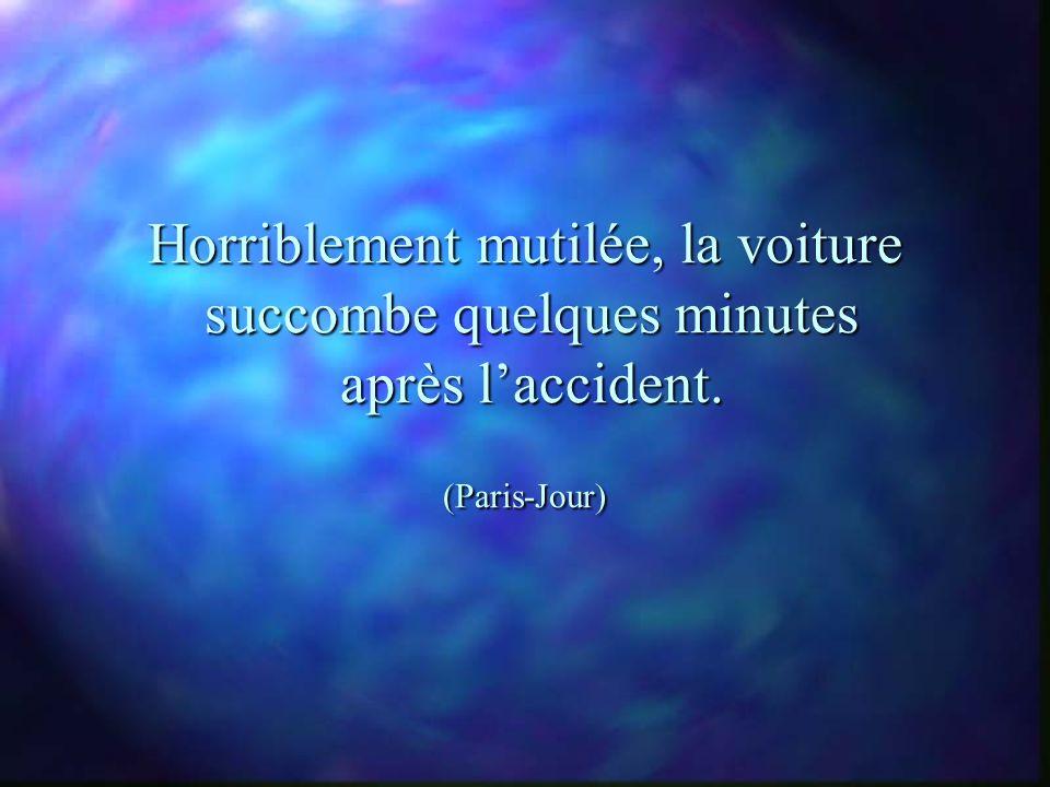 Quand Honoré Gall s est-il suicidé S est-il donné la mort avant de se jeter à l eau