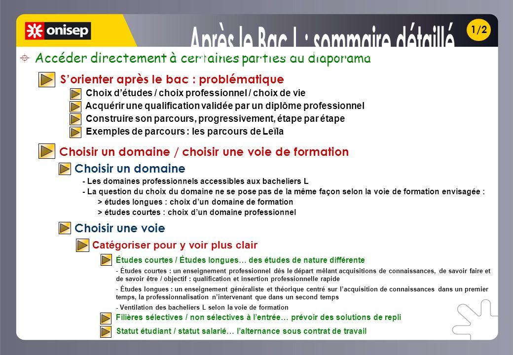 Licences LANGUES ÉTRANGÈRES MENTIONS Choisir un domaine de formation en L1 (1 e année) L.L.C.E.