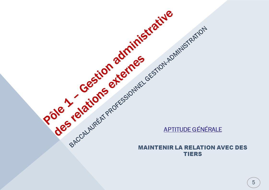 Le gestionnaire administratif facilite les relations externes de lorganisation.