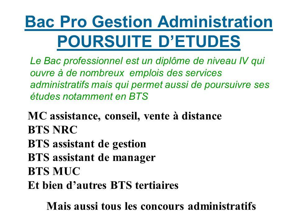MC assistance, conseil, vente à distance BTS NRC BTS assistant de gestion BTS assistant de manager BTS MUC Et bien dautres BTS tertiaires Mais aussi t