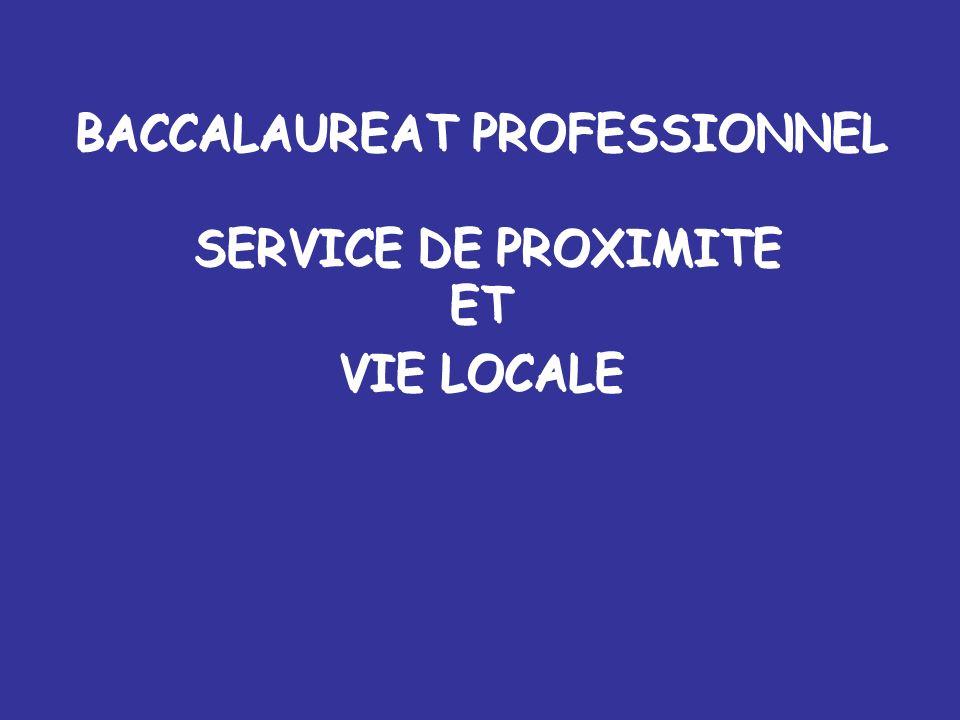 Bac Pro SPVL: définition Quel professionnel devient-on avec un bac pro SPVL ?
