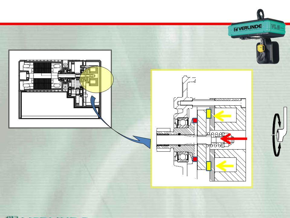 Palan électrique à chaîne Chariots direction électrique Chariots direction manuelle Réalisations spéciales