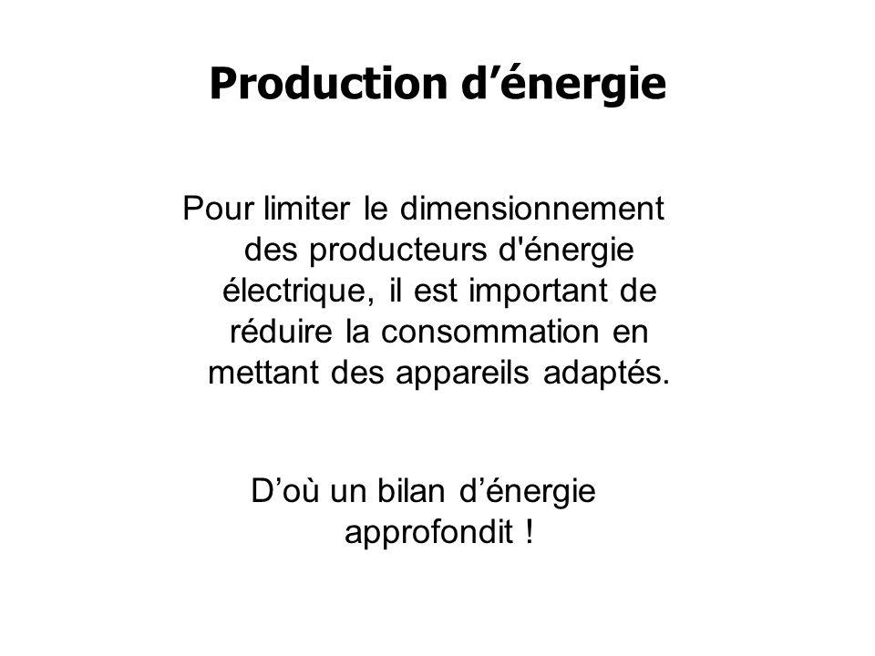 Production dénergie Régulation Énergie douce Alternateur marin Chargeur de quai