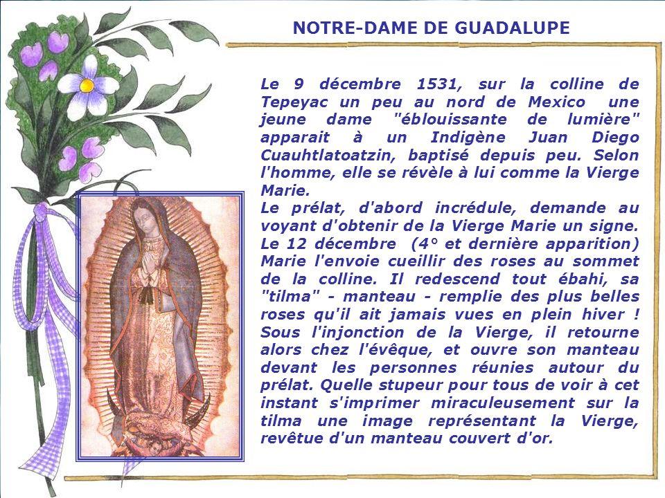 La médaille miraculeuse doit son origine aux Apparitions mariales de la Chapelle de la rue du Bac, à Paris, en 1830. Le samedi 27 novembre 1830, la Vi