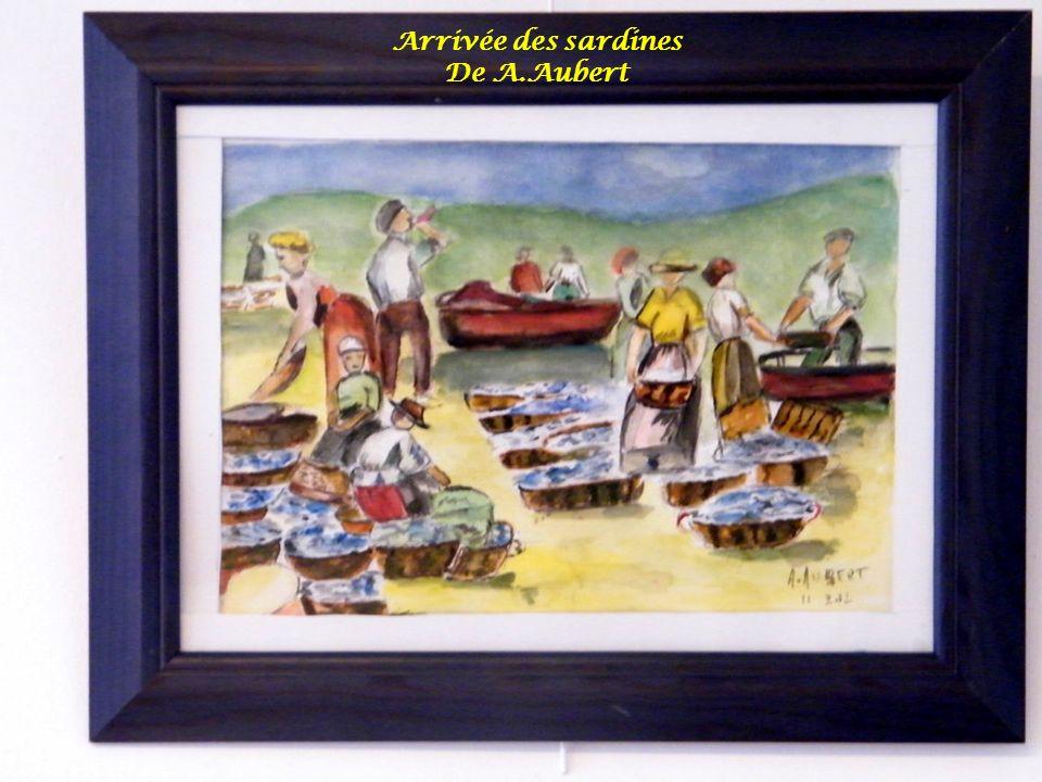 Port de Caneta De J.Bastie