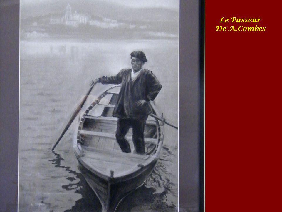 Marchandes de poissons De M.Lecea