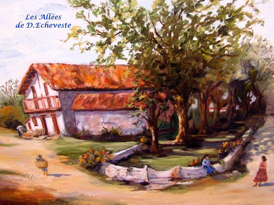 Ferme Inda De A.Aubert