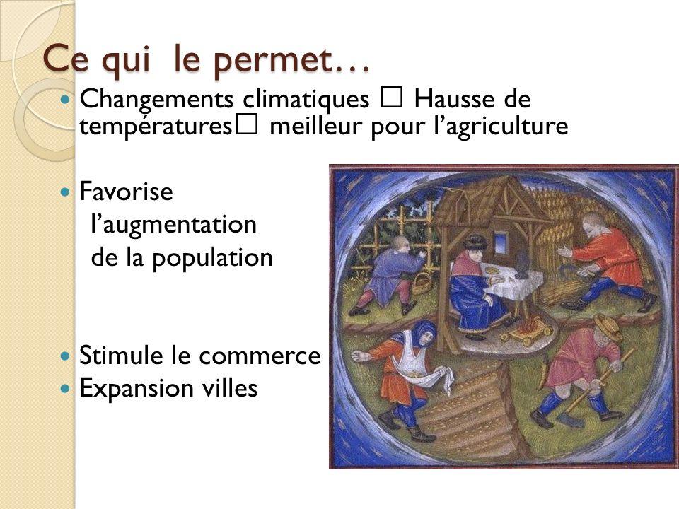 Lassolement Commencé au Nord de la France Technique dagriculture, consiste à diviser la terre