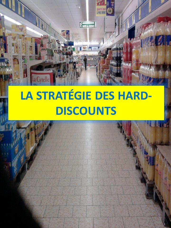 Sommaire : I.Le hard-discount, une révolution dans la grande distribution 1.