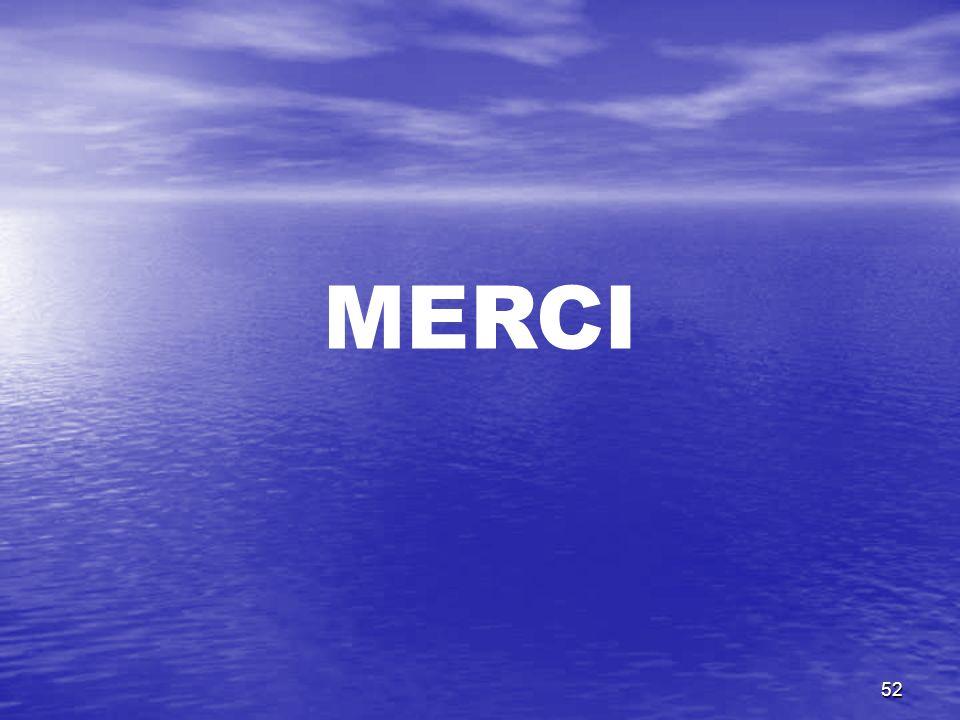 52 MERCI
