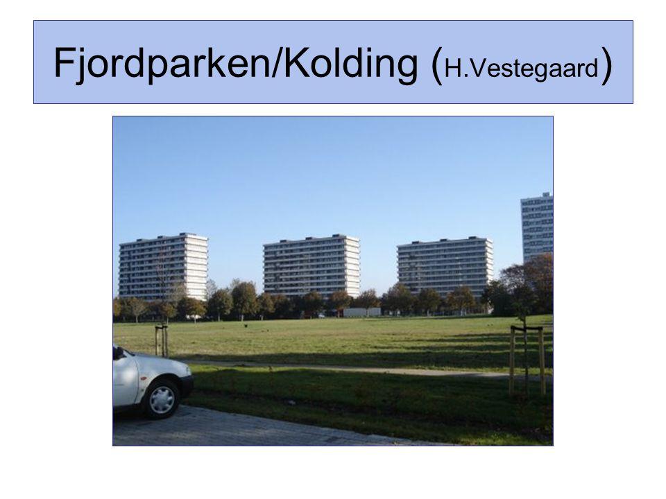 Fjordparken/Kolding ( H.Vestegaard )