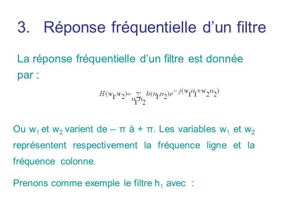 En appliquant la formule, on obtient : Un autre exemple est :