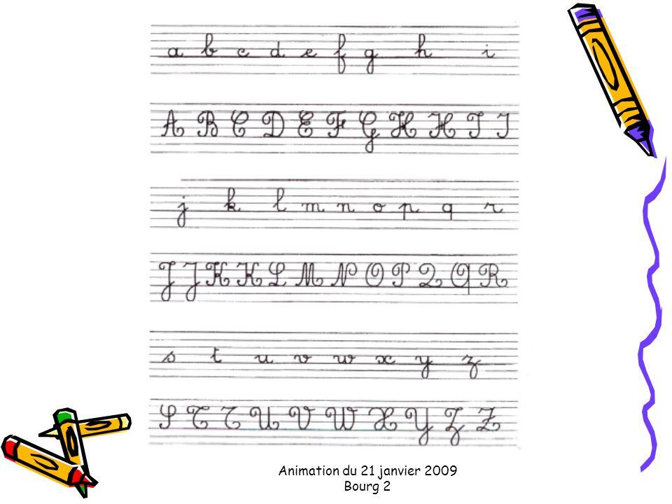 Animation du 21 janvier 2009 Bourg 2 Compétences à acquérir Contrôler les gestes élémentaires : monter, descendre, tourner dans un sens, enchaîner, s arrêter.