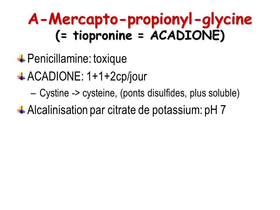 Traitement de loxaliurie intestinale Régime pauvre en oxalates Régime hypolipidique Carbonate de calcium p.os Citrate de potassium: corrige lacidose et augmente la citraturie