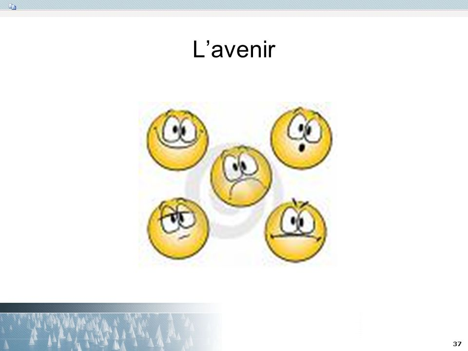 37 Lavenir