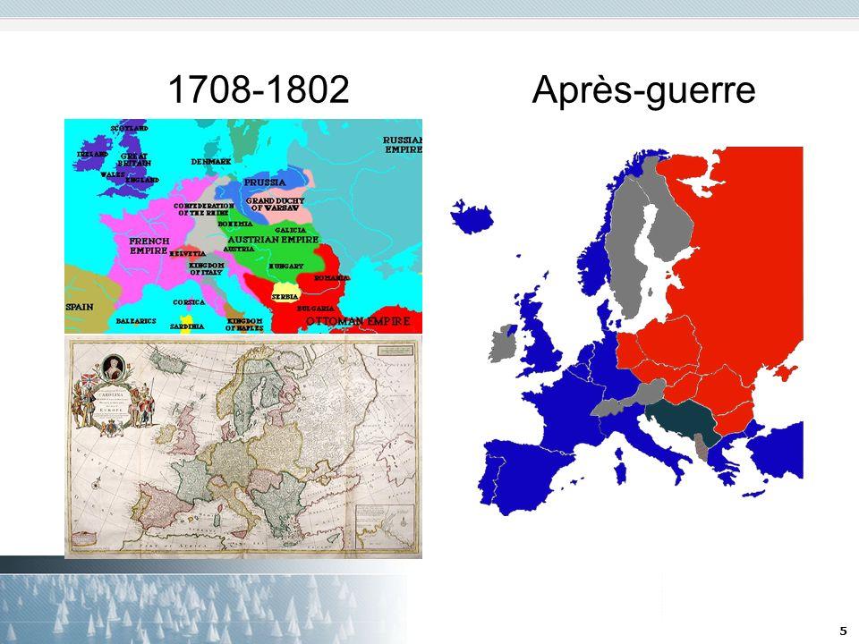 5 1708-1802Après-guerre