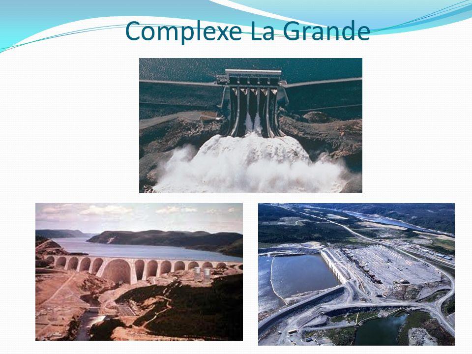 Complexe La Grande