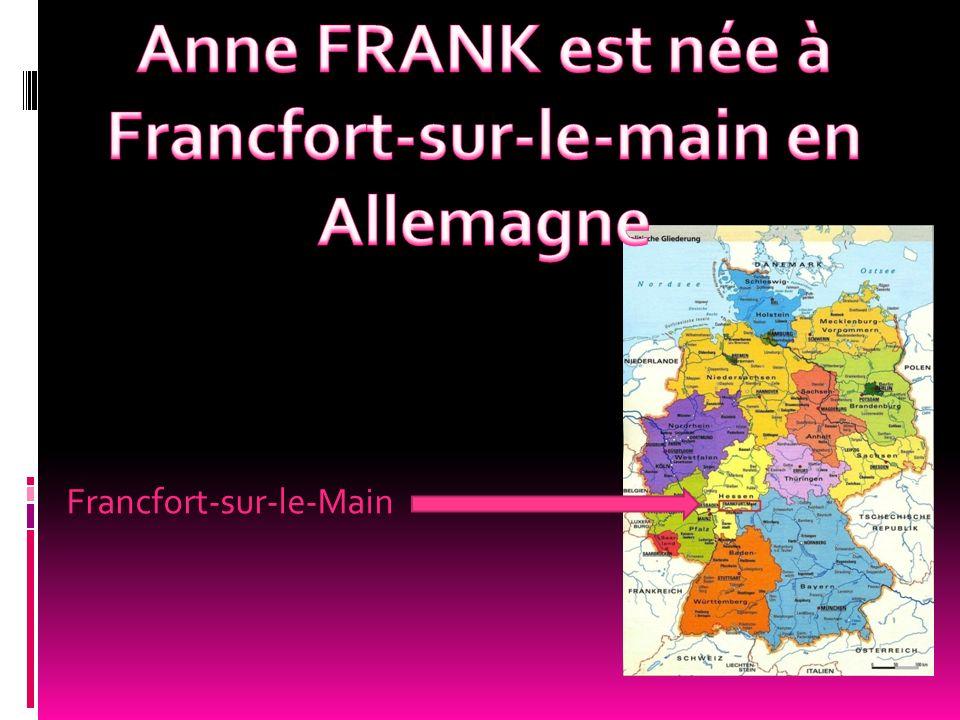 Francfort-sur-le-Main