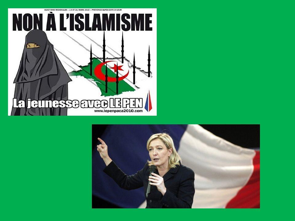la violence l islamisation / la perte de la propre culture la négation des libertés indiviuelles le caractère étranger Resumé: De quoi les européens ont-ils peur.