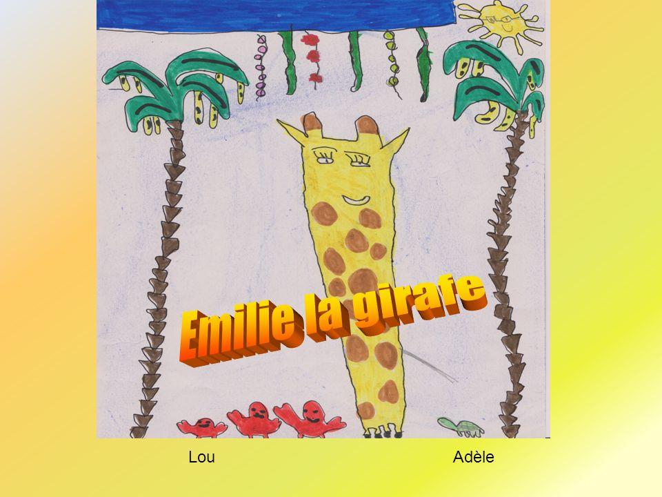 LouAdèle