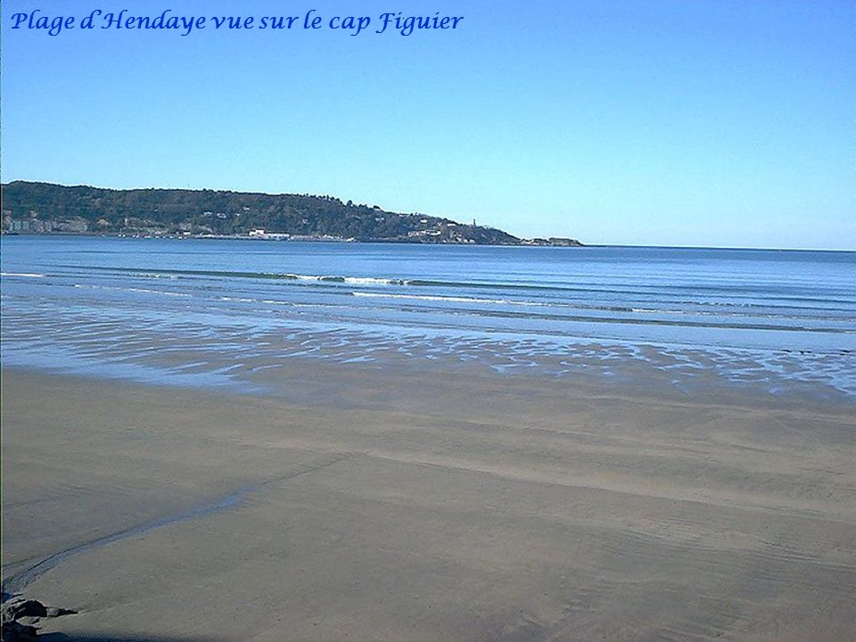Le domaine d Abbadia La géographie du domaine dAbbadia en fait un résumé de la côte basque: dabruptes falaises bordées décume mousseuse, des criques rondes et dorées, les monstrueux plissements de calcaire rose parallèles à la grève, les deux célèbres rochers «Jumeaux » témoins du recul de la côte.
