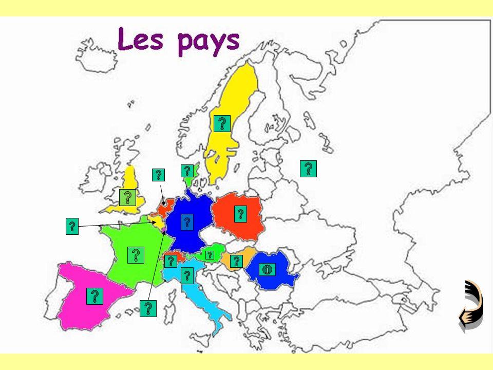 La France David habite en France, à Paris. Il est Français. Paris est la capitale …………….