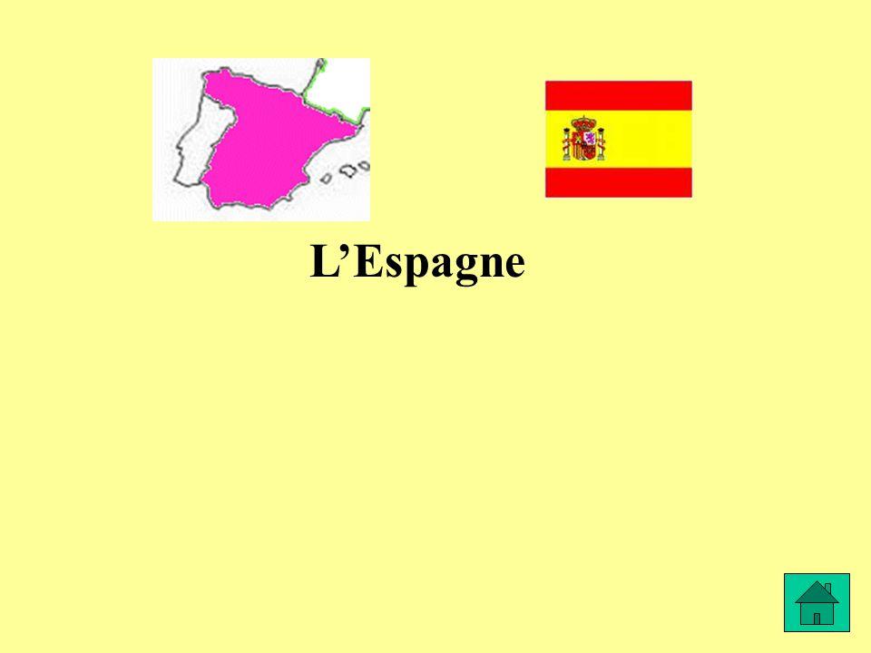 José habite en Espagne, à Madrid. Il est …………..
