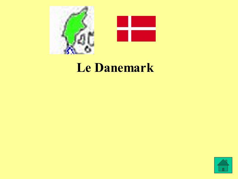 Le Danemark