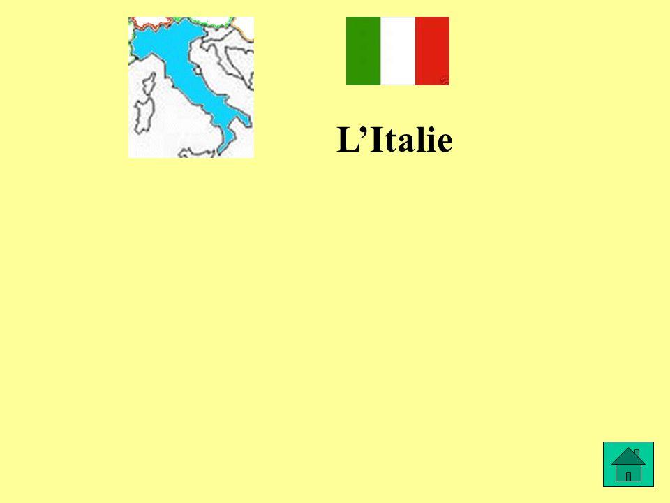 LItalie