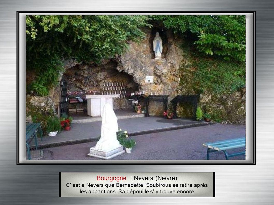 Basse-Normandie : Suisse-Normande (Orne)