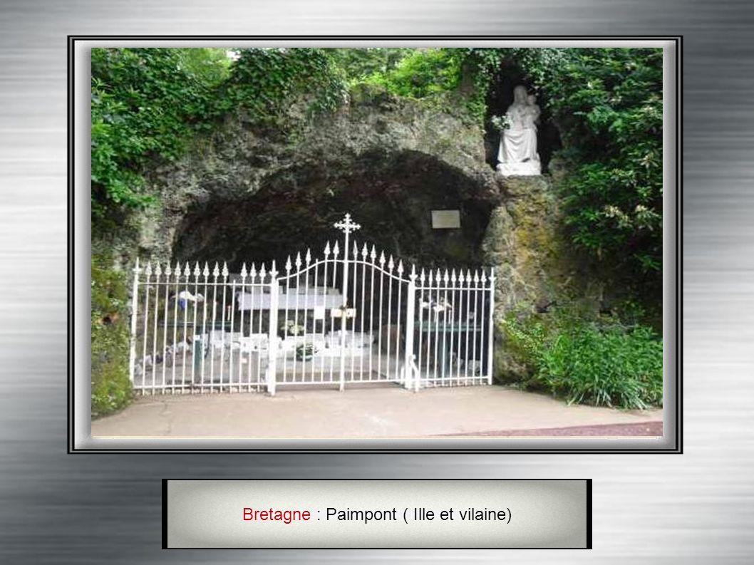 Bretagne : Plouer-sur-Rance (Côtes-d' Armor)