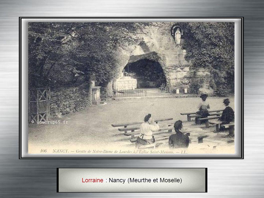 Languedoc-Roussillon : Fraisse sur Agout (Hérault)