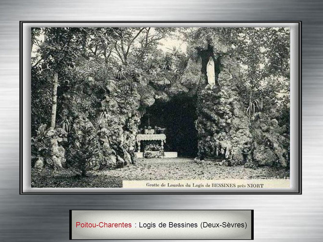 Pays de Loire : Saligny (Vendée)