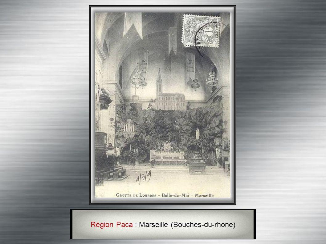 Région Paca : Bagnols (Var)