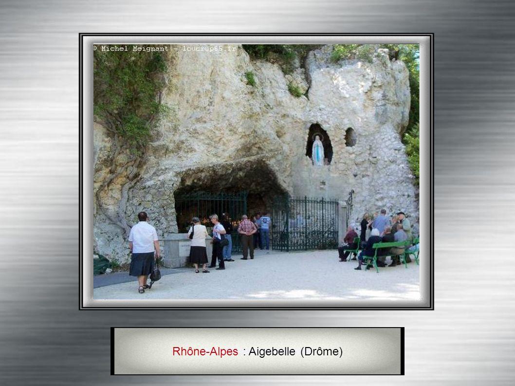 Rhône-Alpes : Cotatay (loire)