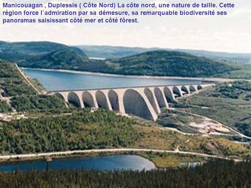 Saguenay – Lac- St Jean ; Rencontrez des gens extraordinaires. Ce territoires est tellement vaste qu`on le surnomme ( Le Royaume) ! Réputée pour sa ri