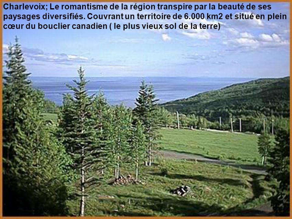 Ville de Québec; Un simple aperçu susceptible de vous donner le goût de venir découvrir par vous-même les beautés de la ville. À Québec, vous découvri