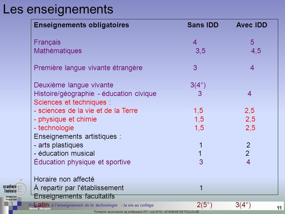 11 Séminaire « Définition de Produits » : méthodologie de définition dune pièce GREC INITIALES Formation reconversion de professeurs STI / Juin 2012–