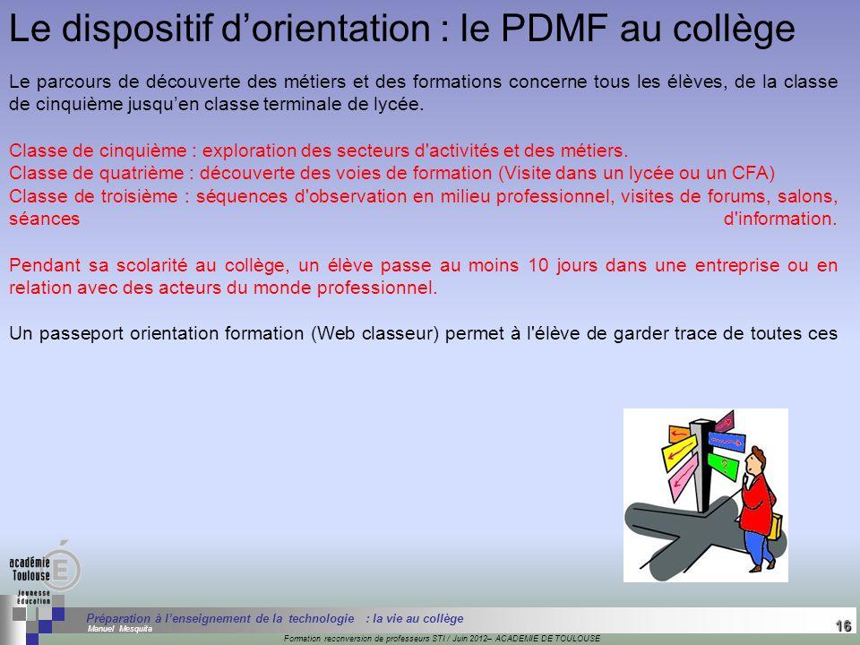 16 Séminaire « Définition de Produits » : méthodologie de définition dune pièce GREC INITIALES Formation reconversion de professeurs STI / Juin 2012–