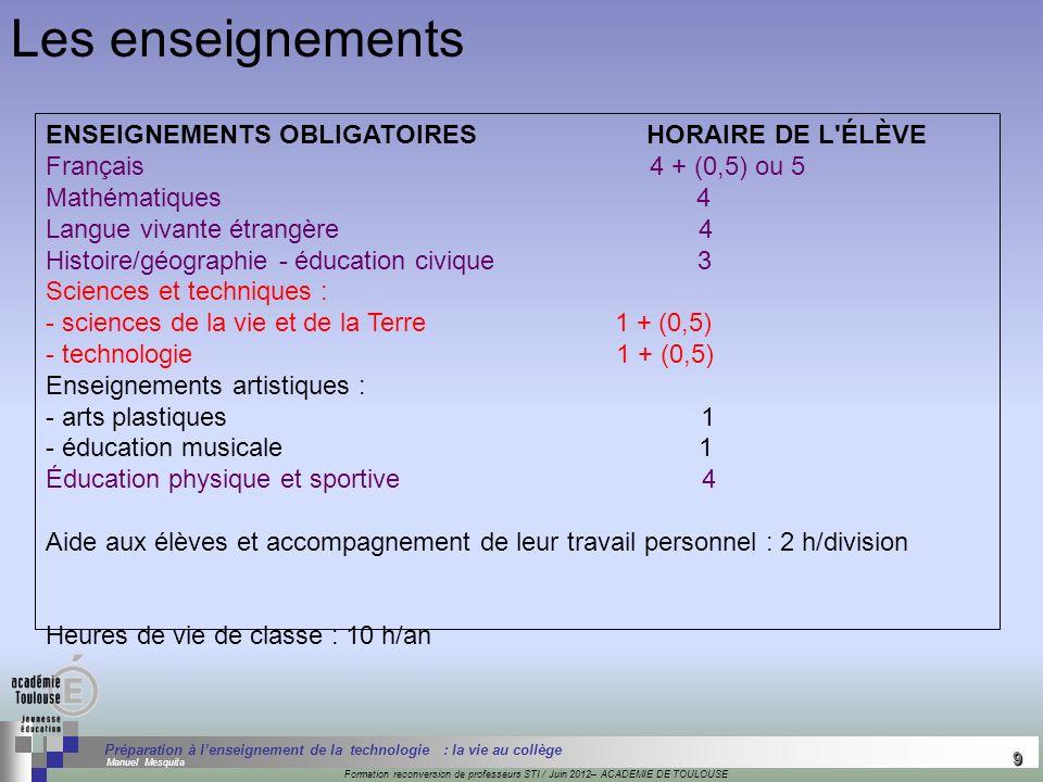 9 Séminaire « Définition de Produits » : méthodologie de définition dune pièce GREC INITIALES Formation reconversion de professeurs STI / Juin 2012– A