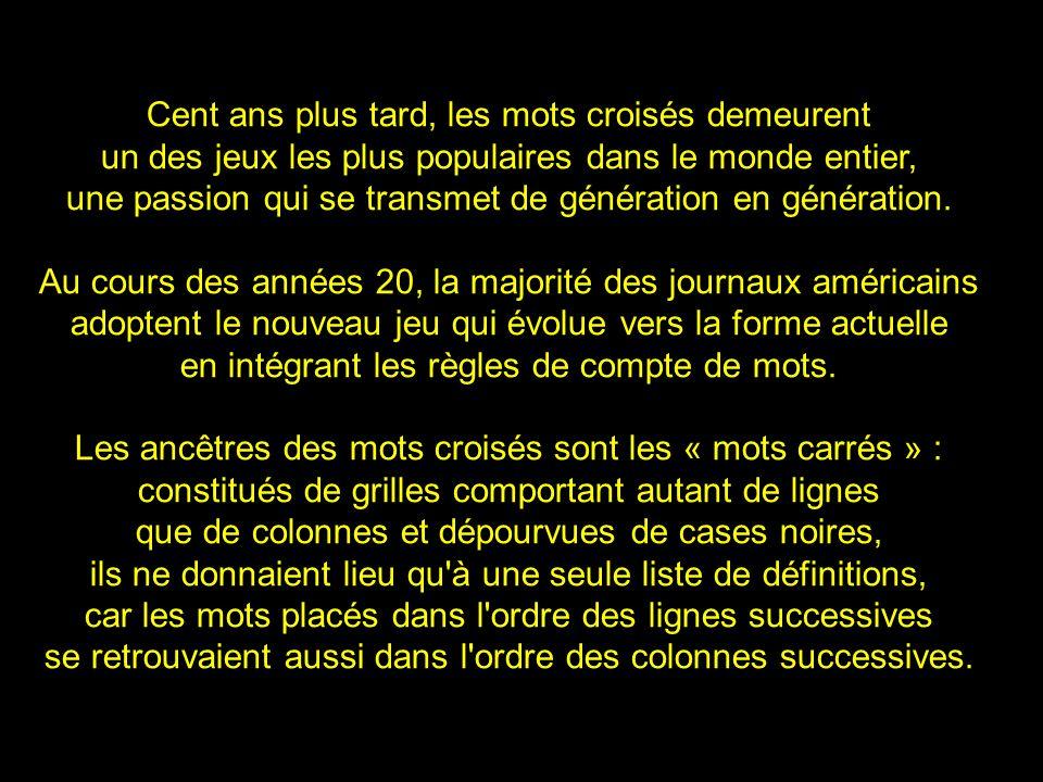2 Lauteur de grilles de mots croisés, Michel Laclos est décédé à lâge de 86 ans à lhôpital de Coulommiers (Seine et Marne). Pendant plus de 30 ans, le