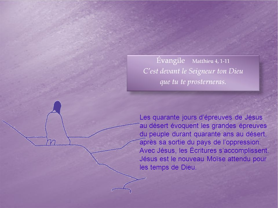 Lévocation du personnage dAdam permet à lApôtre de mieux sexprimer et de souligner sa foi en Jésus Christ. « À cause de Jésus et de lui seul, régneron