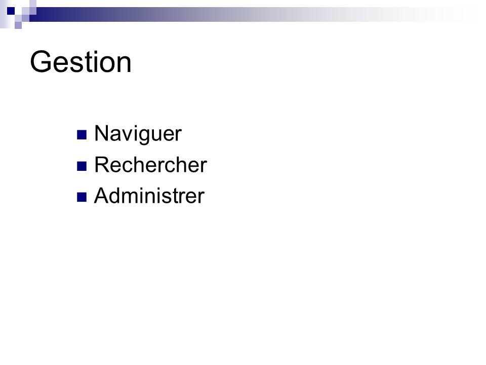 Technologie Java Server Faces